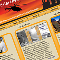 Industrial Distributors