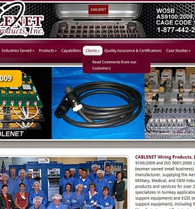 cablenet-wiring