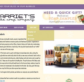 harriets-little-soap-company