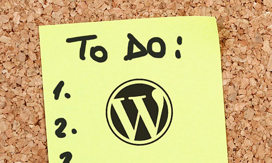 Your Success With WordPress