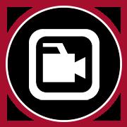 video-camera-overlay | THE DIGITAL MOTION | On-line Portfolio